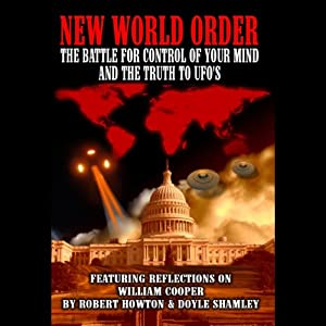 New World Order Audiobook