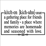 Home Kitchen Best Deals - Kitchen a gathering place for friends and family 12.5
