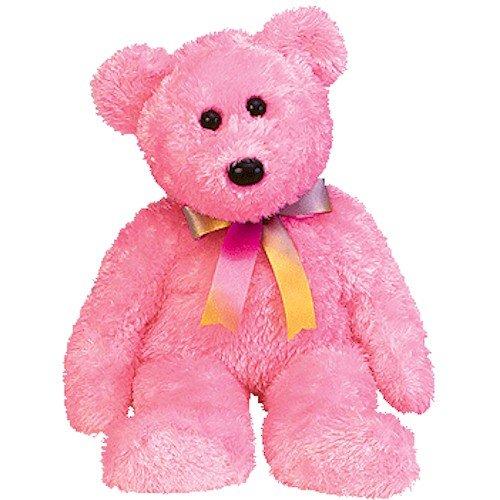 erbet the Bear Pink ()