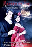 Marked By The Midnight Cross (The nightbreed killer chronicles Book 1)