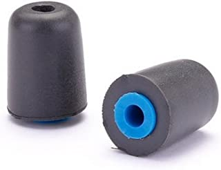 product image for Westone 62814 | True-FIT Premium Foam Eartips Blue 200 Bluk Pack