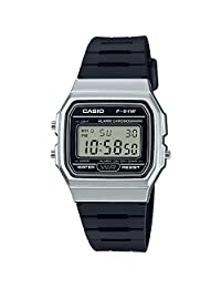 Casio F-91WM-7ACF Reloj Casual