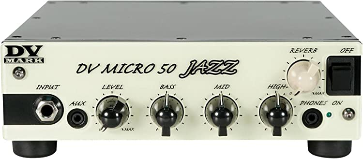 DV MARK DV MICRO50 JAZZ