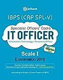 IBPS (CRP SPL-V)  Specialist Officer IT OFFICER 2016 Study Guide