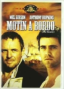 Motin A Bordo [DVD]
