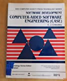 Computer-Aided Software Engineering (CASE), Chikofsky, Elliot J., 0818619171