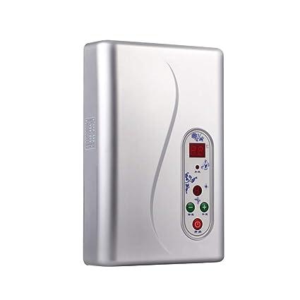 Calentador de agua calor rápido calor tesoro casero de agua caliente ...