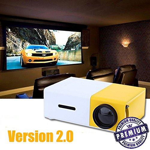 unbrand YG300 Lumi HD Projector