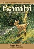 Bambi, Felix Salten and F. Salten, 0785750509