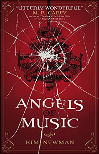 Book Angels of Music