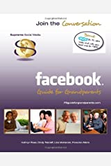 Facebook Guide for Grandparents Paperback