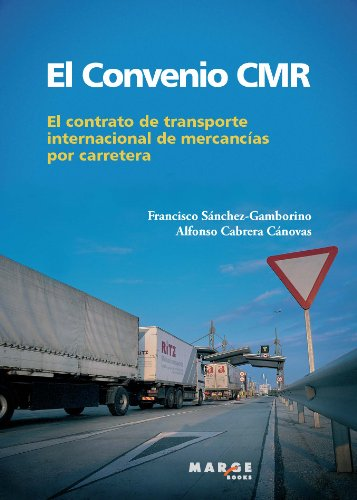Descargar Libro El Convenio Cmr Francisco Sánchez Gamborino