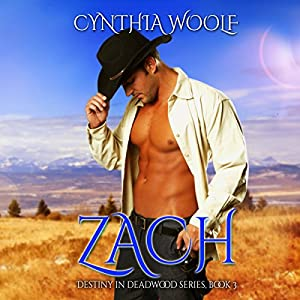 Zach Audiobook
