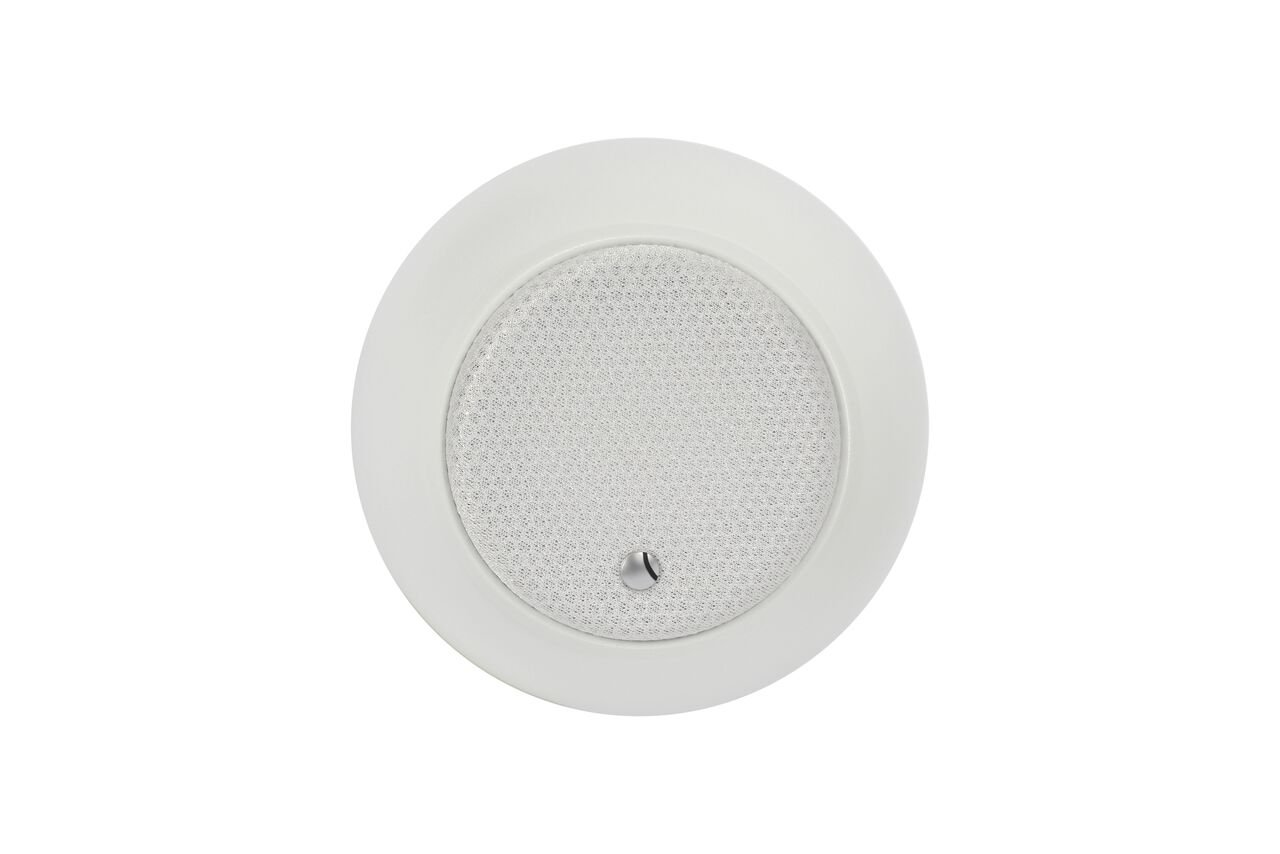 Anthony Gallo A'Diva SE 5'' Spherical Designer Speaker in Matte White (Single)