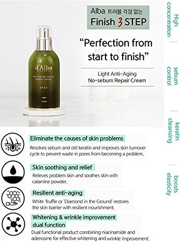 Alba Skin Care Products - 7