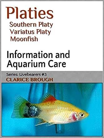 Platies moonfish livebearing fish book 3 clarice for Opah fish price