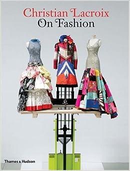Paginas Para Descargar Libros Christian Lacroix On Fashion Formato Epub Gratis