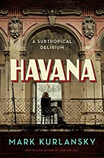 Book Cover: Havana: A Subtropical Delirium