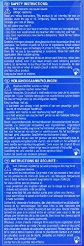 schwarzkopf live intense colour instructions