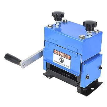 Manuelle Kabelschälmaschine Kabel Abisoliermaschine Kabelabisoliermaschine 20mm
