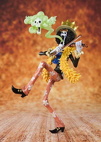 Bandai-Estatua-Humming-Brook-20-cm-One-Piece-FiguartsZERO