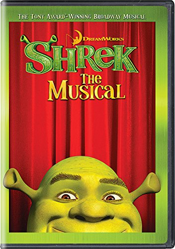 Broadway Style Costumes - Shrek The