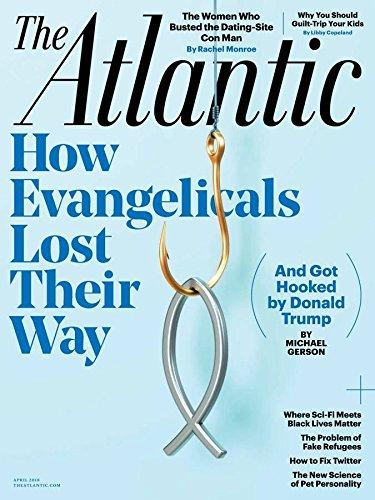 Magazines : The Atlantic