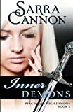 Inner Demons (The Shadow Demons Saga) (Volume 2) by  Sarra Cannon in stock, buy online here