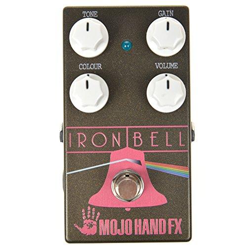 mojo hand fx iron bell - 2