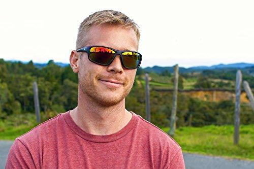 9126205526 Floating Sunglasses by Rheos Gear - Eddies