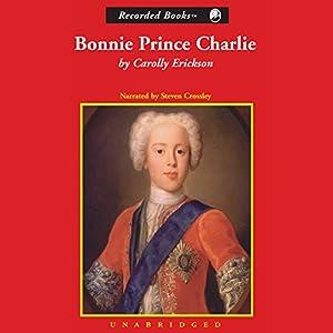 Bonnie Prince Charlie Hörbuch