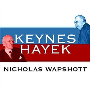Keynes Hayek Audiobook
