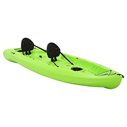 Amazon com : STS SUPPLIES LTD 2 Person Kayaks for Adults