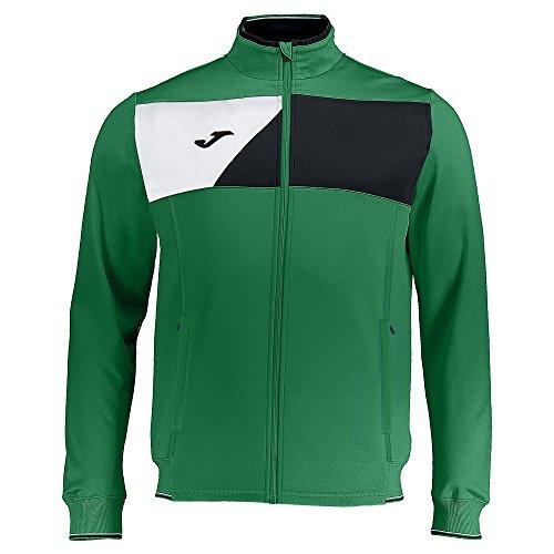 Gilet Micro Giacca Crew Joma Giacche Ii nero Uomo Verde Uniforms wxYaTaf