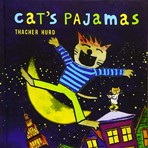 Cat's Pajamas - Pajamas Cats Childrens