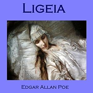Ligeia Audiobook