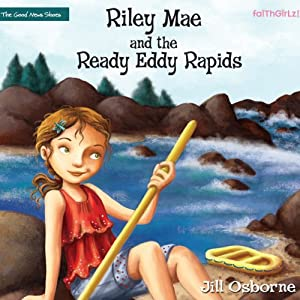 Riley Mae and the Ready Eddy Rapids Audiobook