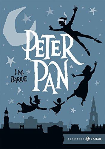 Peter Pan - Coleção Clássicos Zahar