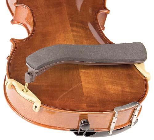 Kun Collapsible Junior Shoulder Rest for 1/2 - 3/4 Violin by Kun (Image #2)