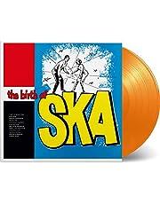 The Birth Of Ska [180 gm LP vinyl] [Vinilo]