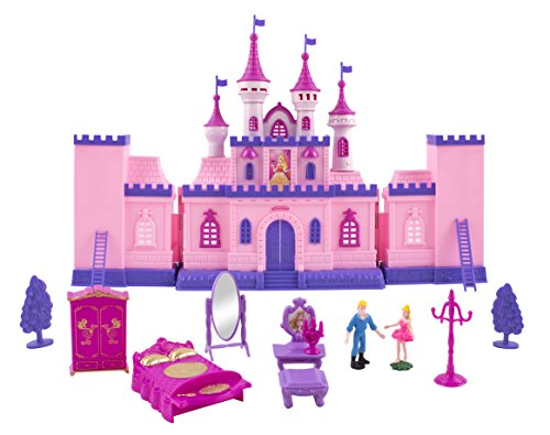 Minnie Mouse First Dolls Pram - 5