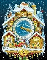 Christmas Cuckoo Clock Advent Calendar w...