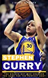 Stephen Curry: The Golden Boy Who Cracked the Code for the Perfect Shot