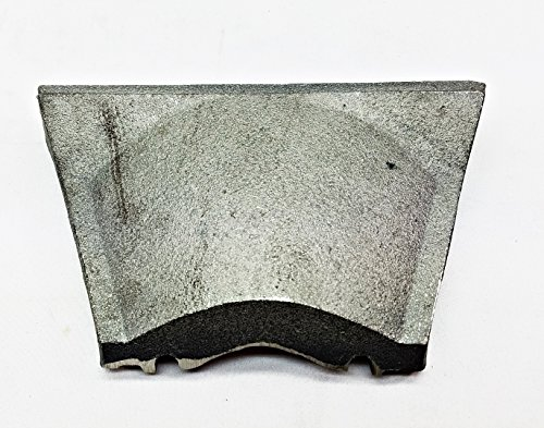 3-00-03000 - Replacement HARMAN Fireplace Flame Guide, P68, XXV, Acc Ins, HF60, HydroFlex 60 - HF60, Heatilator Eco-Choice BH60 -BEST PRICE!