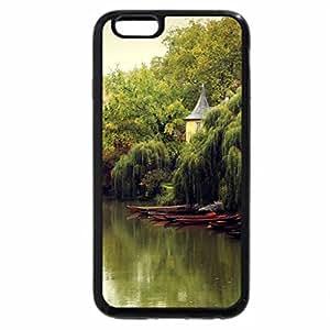 iPhone 6S Plus Case, iPhone 6 Plus Case, wonderful river through tubingen germany