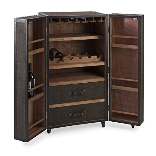 imax wine cabinet - 2