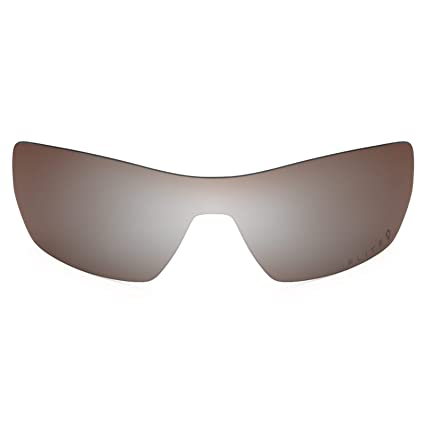 624bcd76869 Revant Polarized Replacement Lens for Oakley Offshoot Elite Flash Bronze  MirrorShield®  Amazon.ca  Sports   Outdoors
