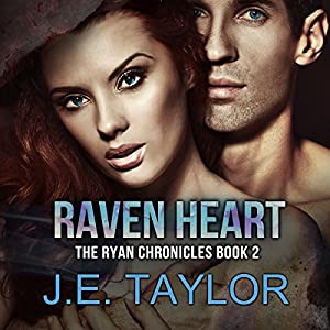 Raven Heart Audiobook