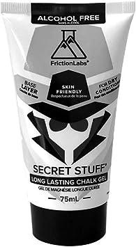 Friction Labs Secret Stuff - Crema de magnesio líquido - 75 ml