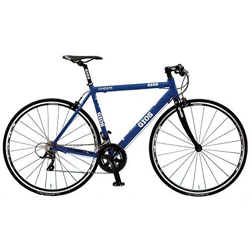 GIOS(ジオス) クロスバイク CANTARE SORA GIOS-BLUE 500mm B076BKNL79